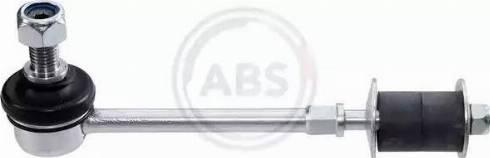 A.B.S. 260776 - Тяга / стойка, стабилизатор sparts.com.ua
