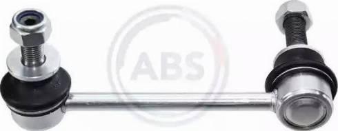 A.B.S. 260771 - Тяга / стойка, стабилизатор sparts.com.ua