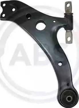 A.B.S. 210557 - Рычаг независимой подвески колеса sparts.com.ua