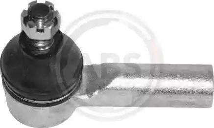A.B.S. 230459 - Наконечник рулевой тяги, шарнир sparts.com.ua