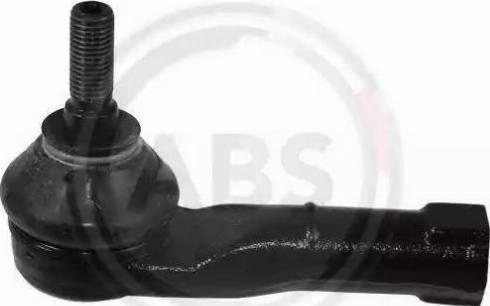 A.B.S. 230402 - Наконечник рулевой тяги, шарнир sparts.com.ua