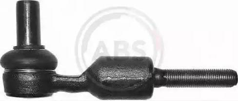 A.B.S. 230021 - Наконечник рулевой тяги, шарнир sparts.com.ua