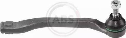 A.B.S. 230857 - Наконечник рулевой тяги, шарнир sparts.com.ua
