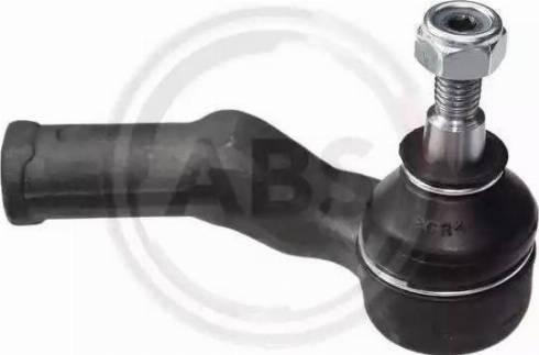 A.B.S. 230723 - Наконечник рулевой тяги, шарнир sparts.com.ua