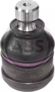 A.B.S. 220168 - Шаровая опора, несущий / направляющий шарнир sparts.com.ua