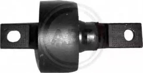 A.B.S. 270497 - Сайлентблок, рычаг подвески колеса sparts.com.ua