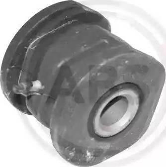 A.B.S. 270154 - Сайлентблок, рычаг подвески колеса sparts.com.ua
