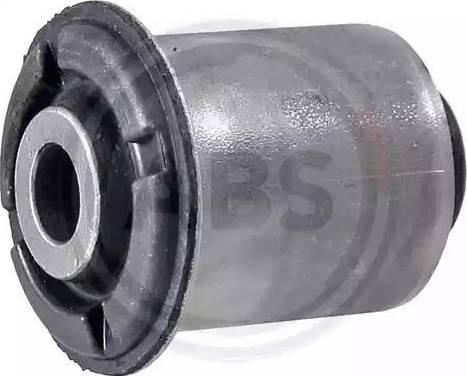 A.B.S. 271568 - Сайлентблок, рычаг подвески колеса sparts.com.ua