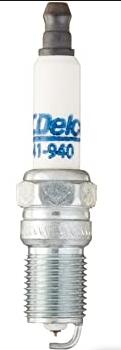 ACDelco 41-940 - Свеча зажигания sparts.com.ua