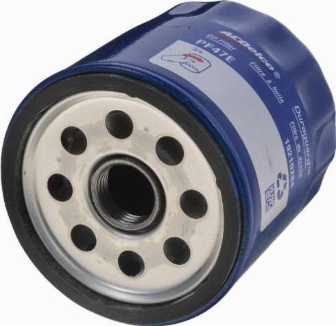 ACDelco PF47F - Масляный фильтр sparts.com.ua