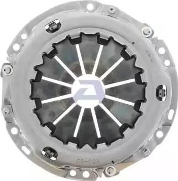 Aisin CS-024 - Нажимной диск сцепления sparts.com.ua
