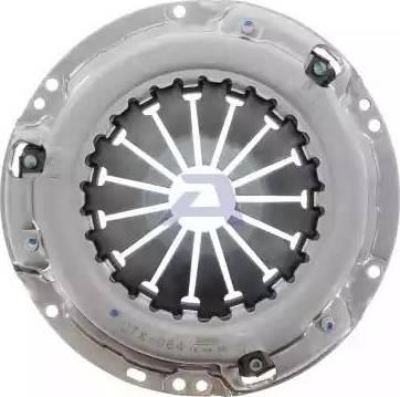 Aisin CTX064 - Нажимной диск сцепления sparts.com.ua