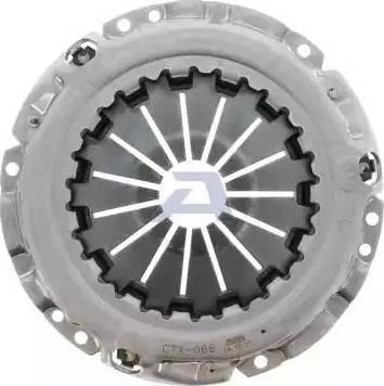Aisin CTX-066 - Нажимной диск сцепления sparts.com.ua