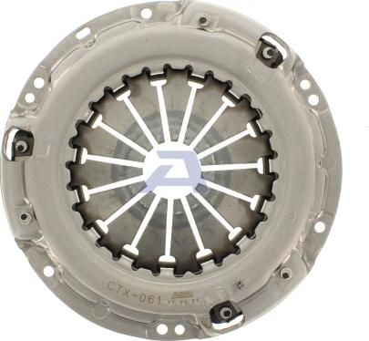 Aisin CTX-061 - Нажимной диск сцепления sparts.com.ua