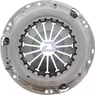 Aisin CTX-062 - Нажимной диск сцепления sparts.com.ua