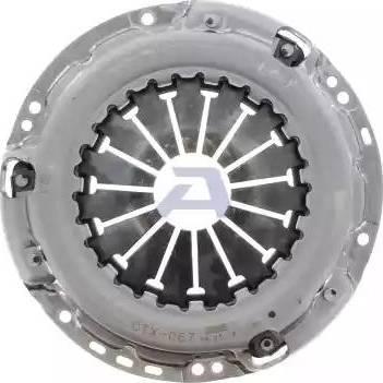 Aisin CTX-067 - Нажимной диск сцепления sparts.com.ua