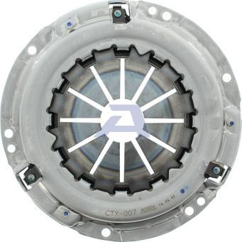 Aisin CTX-007 - Нажимной диск сцепления sparts.com.ua