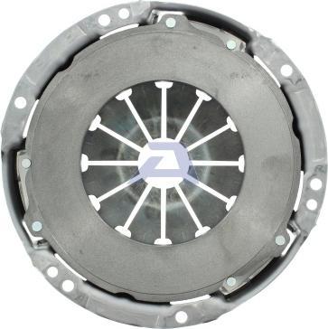 Aisin CTX-011 - Нажимной диск сцепления sparts.com.ua