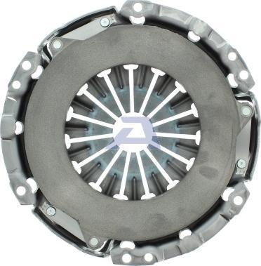 Aisin CTX-088 - Нажимной диск сцепления sparts.com.ua
