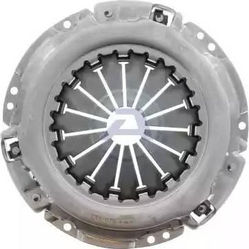 Aisin CTX-076 - Нажимной диск сцепления sparts.com.ua