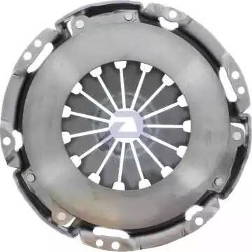 Aisin CTX076 - Нажимной диск сцепления sparts.com.ua