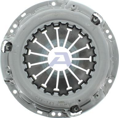 Aisin CTX-143 - Нажимной диск сцепления sparts.com.ua