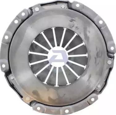 Aisin CTX-133 - Нажимной диск сцепления sparts.com.ua