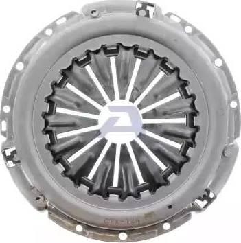 Aisin CTX-124 - Нажимной диск сцепления sparts.com.ua
