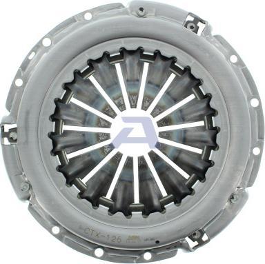 Aisin CTX-125 - Нажимной диск сцепления sparts.com.ua