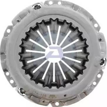 Aisin CTX-126 - Нажимной диск сцепления sparts.com.ua