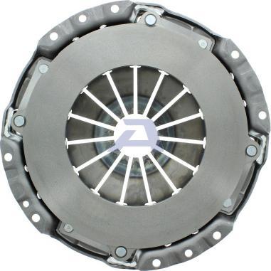 Aisin CTX-121 - Нажимной диск сцепления sparts.com.ua