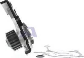Aisin WPZ-002 - Водяной насос sparts.com.ua