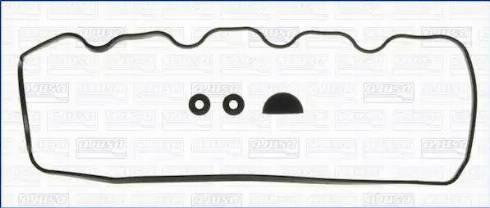 Ajusa 56012900 - Комплект прокладок, крышка головки цилиндра sparts.com.ua