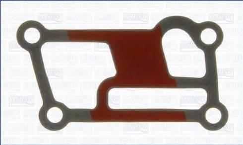 Ajusa 00585900 - Прокладка, масляный насос sparts.com.ua