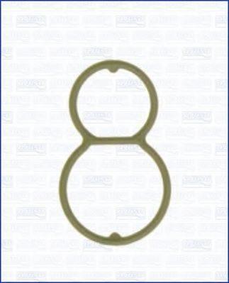 Ajusa 01046400 - Прокладка, топливный насос sparts.com.ua