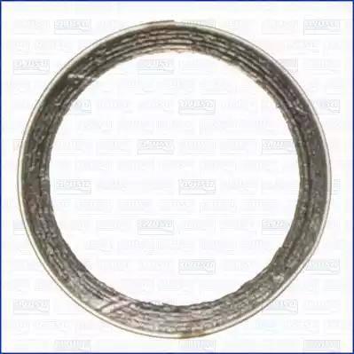 Ajusa 19002200 - Уплотнительное кольцо, труба выхлопного газа sparts.com.ua