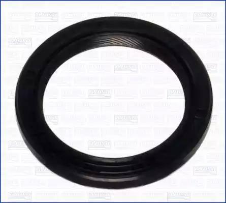 Ajusa 15048500 - Уплотняющее кольцо, коленчатый вал sparts.com.ua