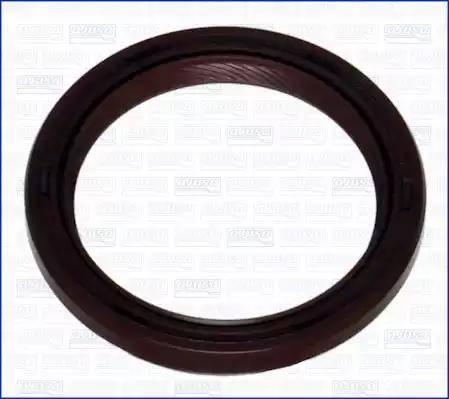 Ajusa 15052000 - Уплотняющее кольцо, коленчатый вал sparts.com.ua