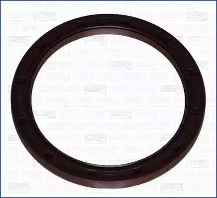 Ajusa 15085600 - Уплотняющее кольцо, коленчатый вал sparts.com.ua