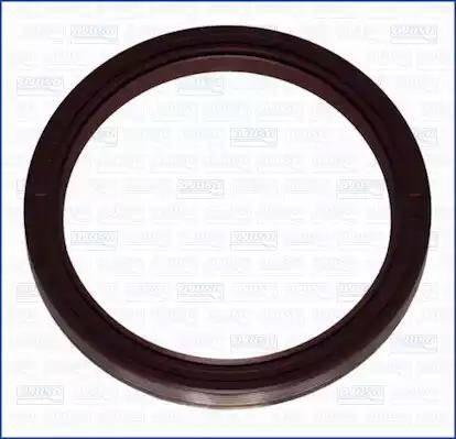 Ajusa 15039400 - Уплотняющее кольцо, коленчатый вал sparts.com.ua