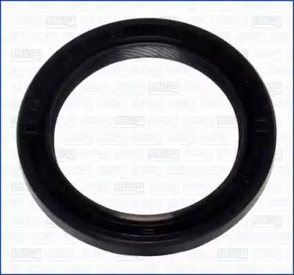 Ajusa 15074500 - Уплотняющее кольцо, распределительный вал sparts.com.ua