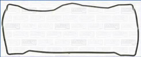Ajusa 11050300 - Прокладка, крышка головки цилиндра sparts.com.ua