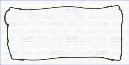 Ajusa 11052900 - Прокладка, крышка головки цилиндра sparts.com.ua