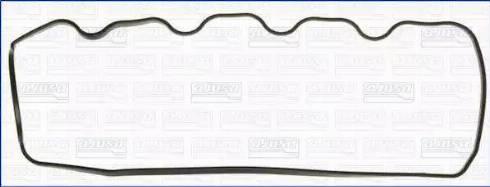 Ajusa 11025800 - Прокладка, крышка головки цилиндра sparts.com.ua