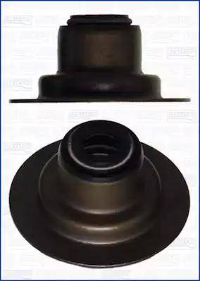 Ajusa 12009000 - Уплотнительное кольцо, шток клапана sparts.com.ua