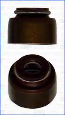 Ajusa 12007900 - Уплотнительное кольцо, шток клапана sparts.com.ua