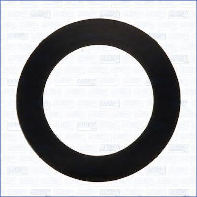 Ajusa 24035800 - Уплотнительное кольцо, резьбовая пробка маслосливного отверстия sparts.com.ua