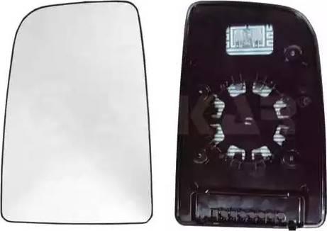 Alkar 6441994 - Зеркальное стекло, наружное зеркало sparts.com.ua