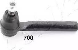 Ashika 111-07-700 - Наконечник рулевой тяги, шарнир sparts.com.ua