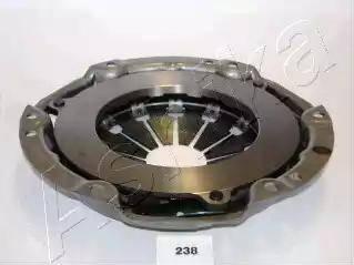 Ashika 70-02-238 - Нажимной диск сцепления sparts.com.ua